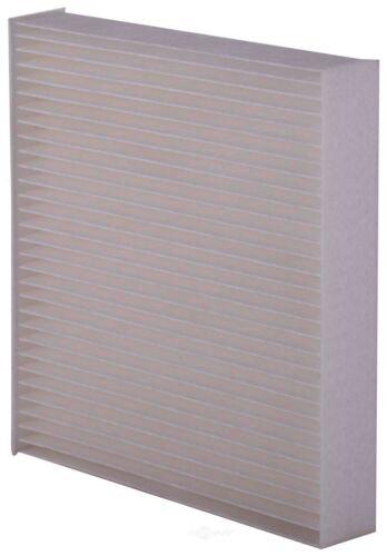 Cabin Air Filter Pronto PC6185 fits 12-17 Fiat 500 1.4L-L4