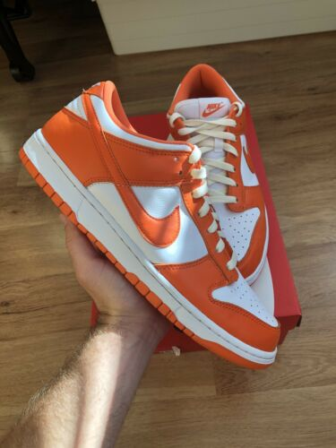 Nike Dunk Low SP Syracuse Size 11.5