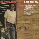 Just As I Am von Bill Withers (2012)