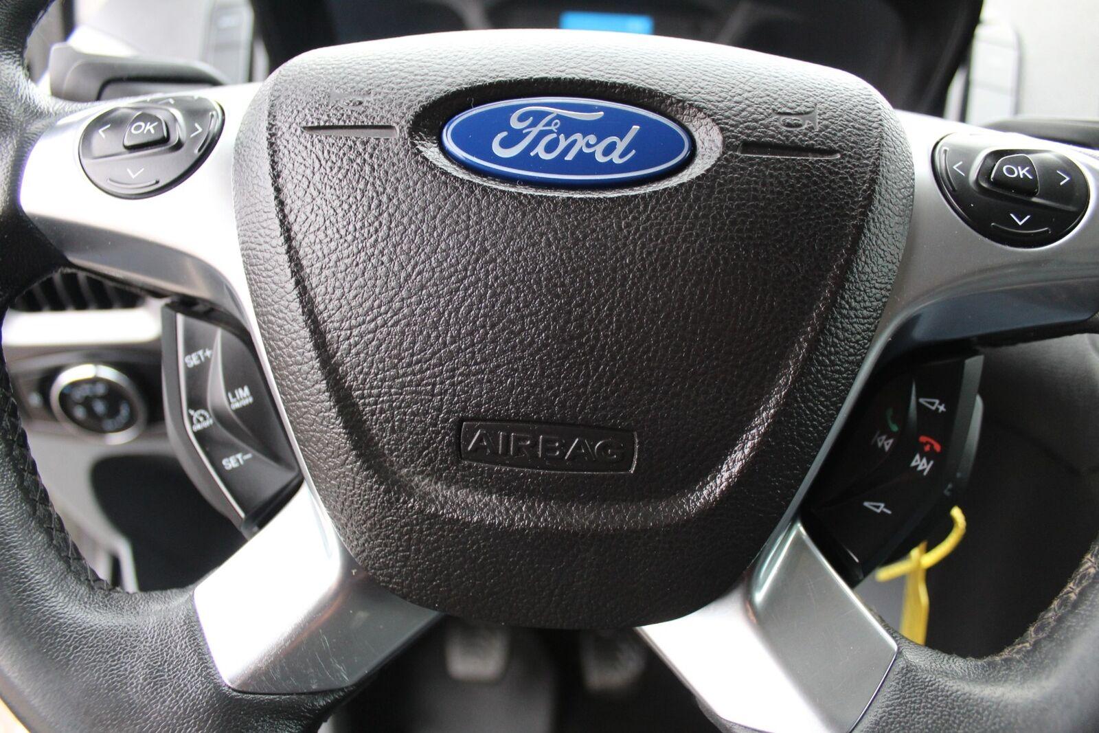 Ford Transit Custom 270S 2,2 TDCi 100 Trend Van - billede 10