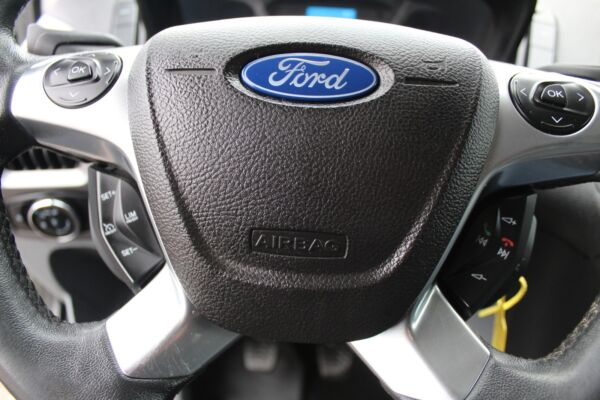 Ford Transit Custom 270S 2,2 TDCi 100 Trend Van billede 10