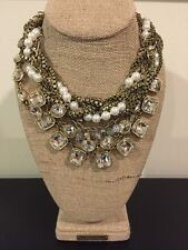 Chloe And Isabel Multi-Strand Signature Torsade Necklace