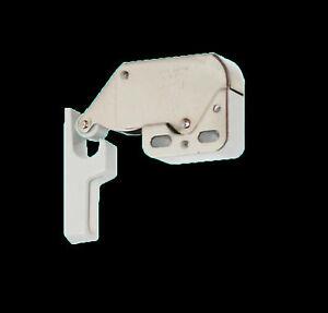 10x x mini endst ck verschluss feder beladen schrank for Schrank verschluss