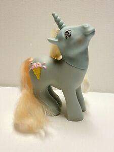Vintage-G1-Hasbro-My-Little-Pony-Sundae-Best-Coco-Berry-Year-6-1987