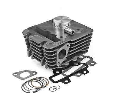 072600 Athena kit cilindro BIG BORE R 80cc Ø47,6 Piaggio LIBERTY 50 PTT EU2 2T