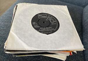 "42 X Soul/Motown/Funk 7"" Vinyl Records Job Lot"