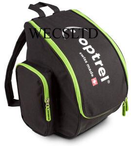 Details About Optrel Welding Helmet Storage Bag For All Models C W Pockets Shoulder Strap
