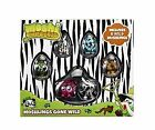Moshi Monsters Gone Wild Moshlings (pack of 6)