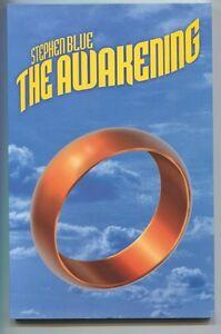 The-Awakening-TPB-Image-1999-NM-1-2-3-4