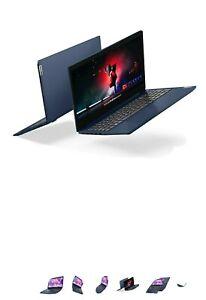 "Lenovo IdeaPad 3 Notebook - Display 15.6"" Full HD TN (Processore Intel Core..."