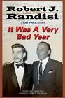 It Was a Very Bad Year by Robert J. Randisi (Hardback, 2014)