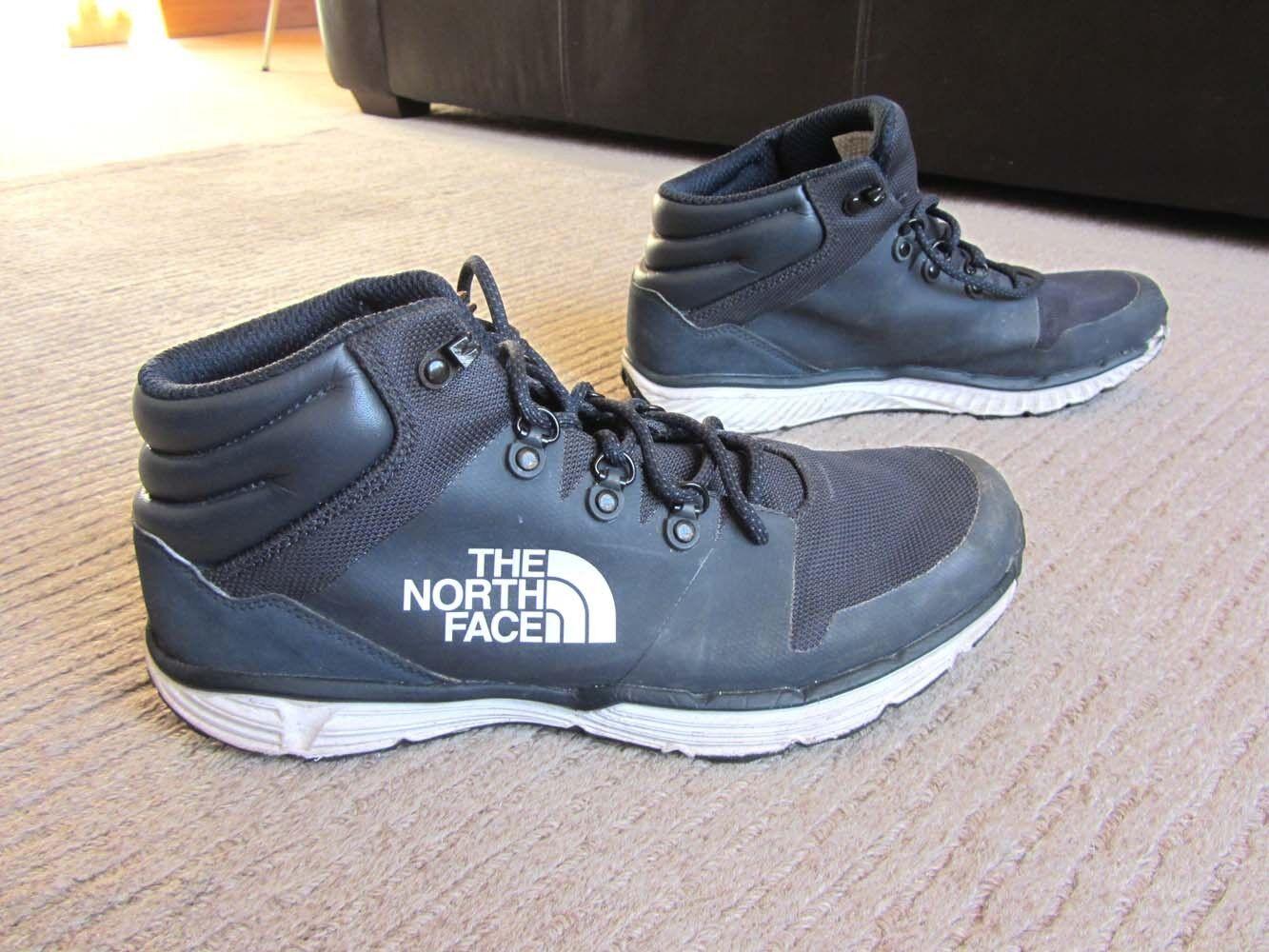 NORTH FACE Casual Dress Mens Walking Boots