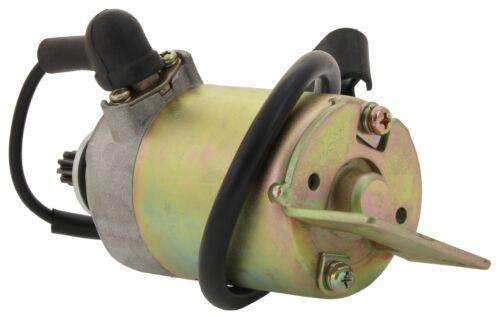 Starter for POLARIS ATV SAWTOOTH 200 QUAD 2006-2007 439030 0453778 71-38-18563