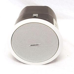Bose Freespace Model 32 Speaker Ceiling Mount Great