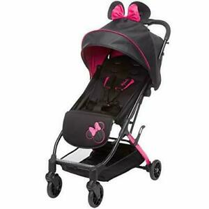 Disney Baby Let's Go Minnie! Minnie Teeny Light Weight Stroller - GallyHo