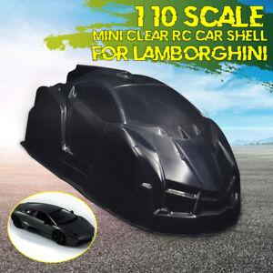 1-10-Scale-Clear-RC-Car-Body-Shell-PVC-185mm-Modification-For-Lamborghi-Model