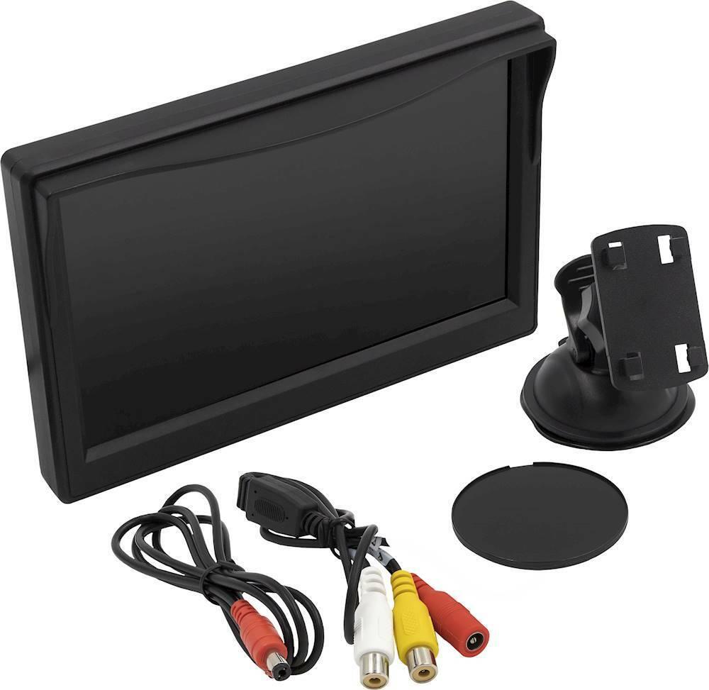 iBeam USA TE-50VS Color Video Screen