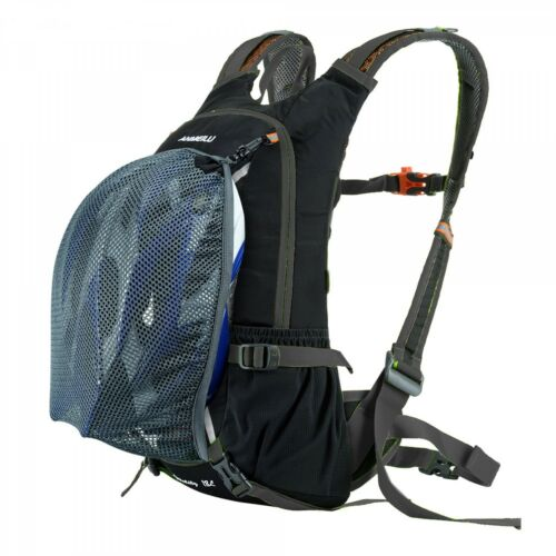 Bag Cycling Breathable Nylon Backpack Riding 18L Bicycle Outdoor Mountain Travel