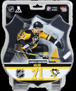 Evgeni Malkin Pittsburgh Penguins Import Dragons figurine L.E.//2850