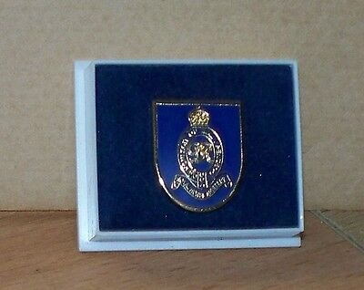 7 Para Royal Horse Artillery Lapel pin badge