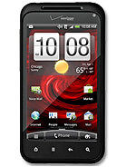 Black HTC Droid Incredible 2 Dummy Sample Phone
