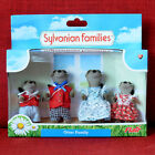 Sylvanian Families OTTER FAMILY Flair UK Retired 4061 Calico Critters