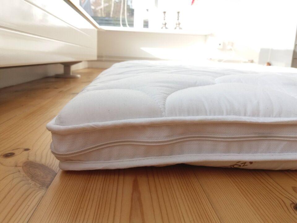 Topmadras, Jysk sengetøjslager