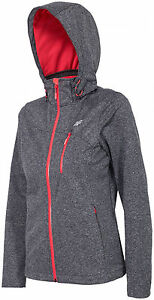 durable Waterproof hoodie Aquatech Softshell Sfd003 Water New Women 4f Jacket wgf1Bn0qx6
