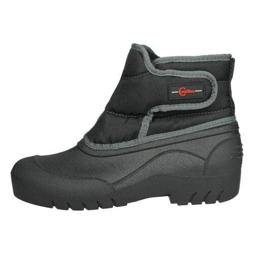 *NEW* Ottawa Thermal Yard Boots Sizes 36 to 42
