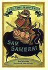 Time Warp Trio: Sam Samurai 10 by Jon Scieszka (2001, Hardcover)