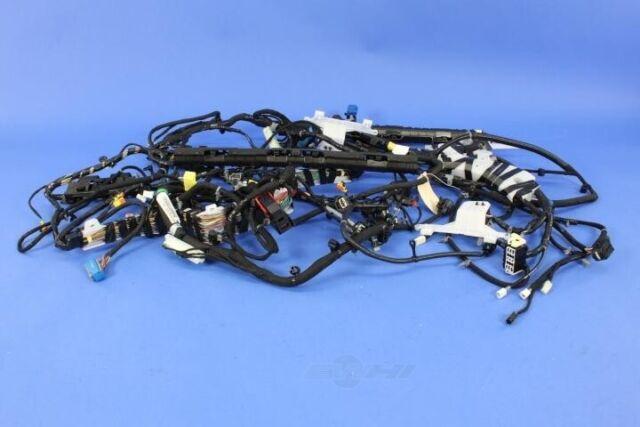 Body Wiring Harness Mopar 68226463ae Fits 2015 Chrysler