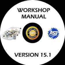 Maserati 4200GT Coupe + Spyder M138 Service Repair Manual CD Workshop