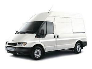 Start up a Man And Van service, courier business, high income opportunity. cd A