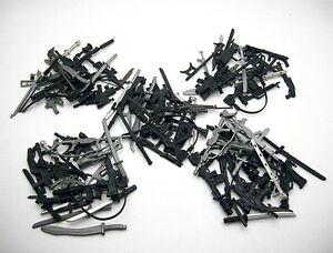 200XPcs-G-I-JOE-Weapons-Set-Suit-For-3-75-034-Figure