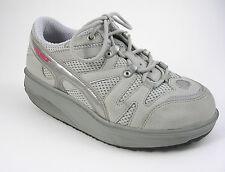 MBT Sport 04 Gray Fitness Shoes 5.5 US  37 2/3 EUR