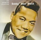 Definitive Collection 0602517169364 by Bobby Blue Bland CD