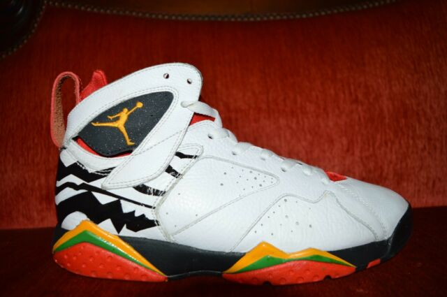 a61c4176fcb7b5 Frequently bought together. Nike Air Jordan VII 7 Retro PREMIO BIN 23 ...