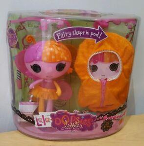 éNergique Lalaloopsy Lala Oopsies Littles Fairy Tulip Poupée Pod Toy ???? New ???? Cadeau De Noël-afficher Le Titre D'origine