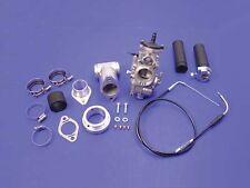 V-Twin 35-0053 - Dell'Orto 38mm Carburetor Kit