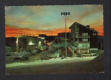 CHAMROUSSE (38) CITROEN DS , 2CV , PEUGEOT 404 aux RESIDENCES & HOTELS en 1970