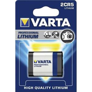 1-Pila-batteria-2CR5-VARTA-LITIO-6V-LITIO-LITHIUM-DL245EL-EL2CR5-245-tracciata