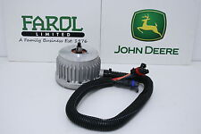 Genuine John Deere Mower Motor Drive TCA22939 2500E 8000 7500 8500 180 E-Cut