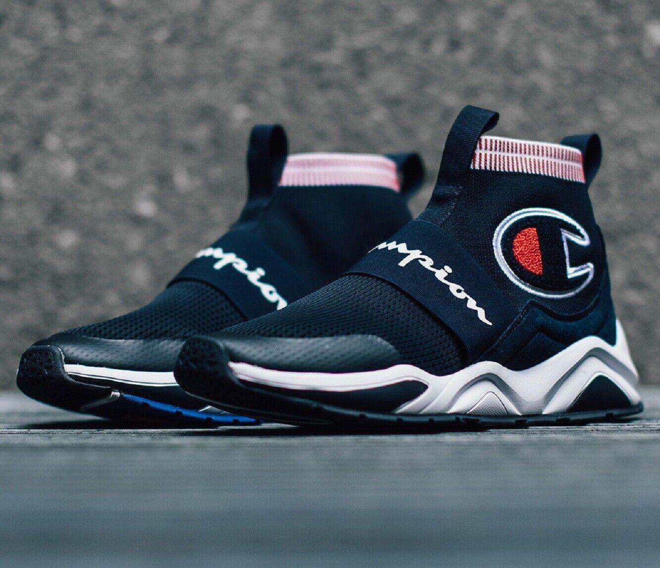 Campione Rally Pro Hiker Men's scarpe da  ginnastica Lifestyle scarpe  perfezionare