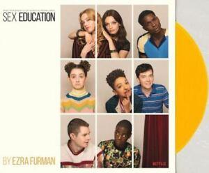 Ezra-Furman-Sex-Education-Soundtrack-Exclusive-Limited-Edition-Yellow-Vinyl-LP