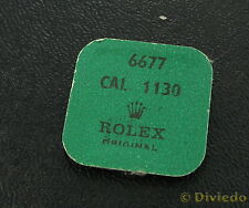 Rolex Watch Part Parts Cal 1135 6766 Centre wheel with cannon pinion FreeWorlShi