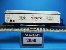 SOWA-N 2050 Hbis FS Bierwagen Menabrea, Biella,NH 2017,NEU,OVP,M1:160