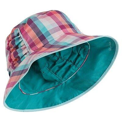 Aggressiv Exclusive Damen Sonnenhut Hüte Mützen Caps Sonnenhüte Wendbar, Mehrfarbig Grün