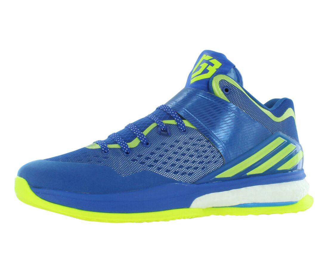 Adidas RG3 rgiii Energy Boost manzana hombre 8,5 d74002 Azul manzana Boost nueva 7ef2ce