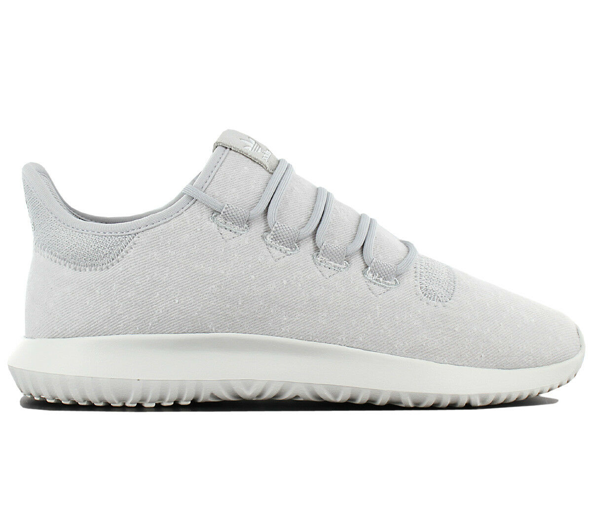 Adidas Originals Tubular Shadow hombres zapatos zapatilla de deporte gris Ginnastica BY3570