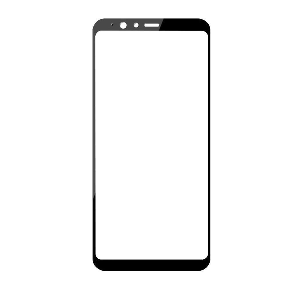 - Galaxy A8 2018 - incurvé - Noir